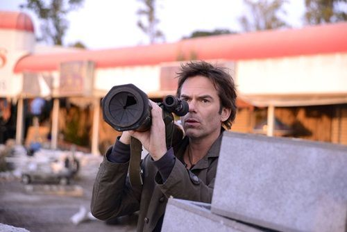 fotos Billy Burke
