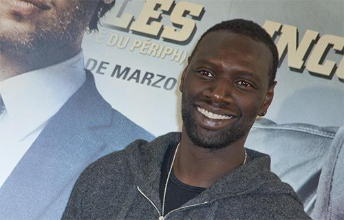 Omar Sy Incompatibles