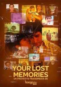 your lost